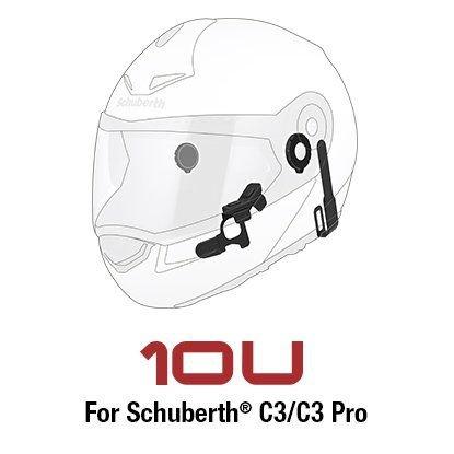 Image of SENA 10U - SCHUBERTH C3/E1