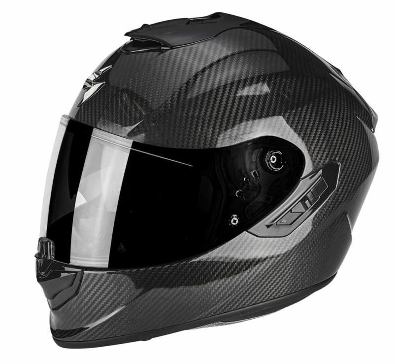 Image of SCORPION EXO 1400 CARBON AIR - PRE ORDER ONLY