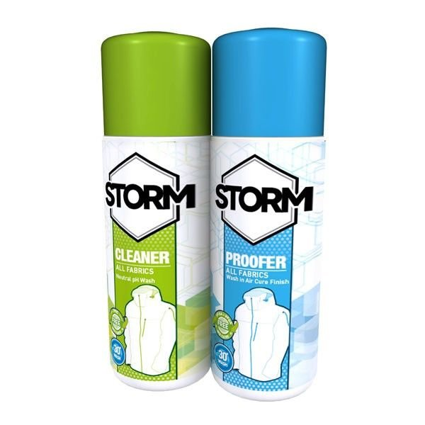 Image of STORM TWIN PACK 75ML S31301