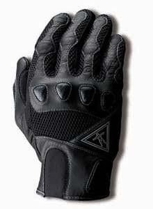 Image of WINDY GLOVE BLK