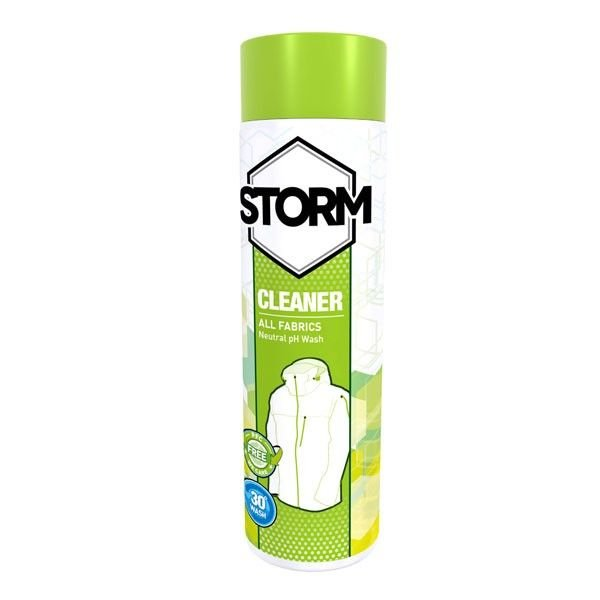 Image of # STORM WASH IN CLEANER 300ML
