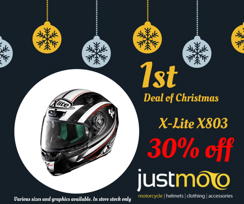 Image of X-LITE X803 - 30%OFF - IN STORE ONLY