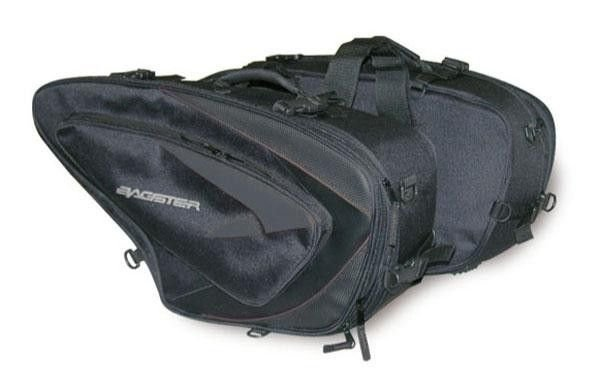 Image of BAGSTER PANNIER