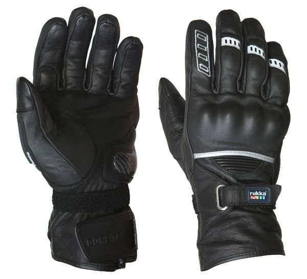 Image of APOLLO GLOVE BLACK