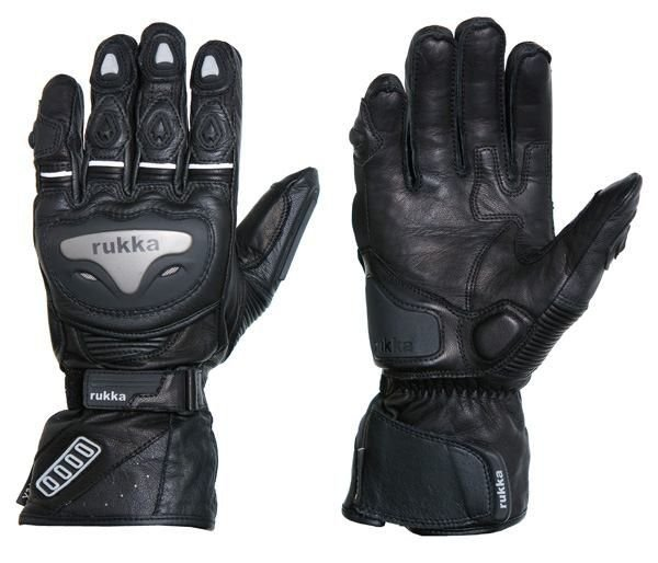 Image of ARGOSAURUS GLOVE BLACK - ONLINE ONLY