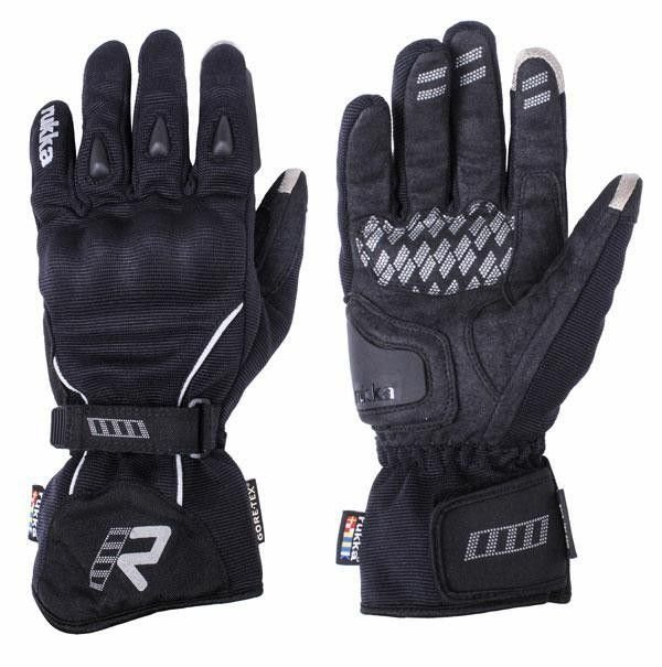 Image of VIRIUM GLOVE BLACK