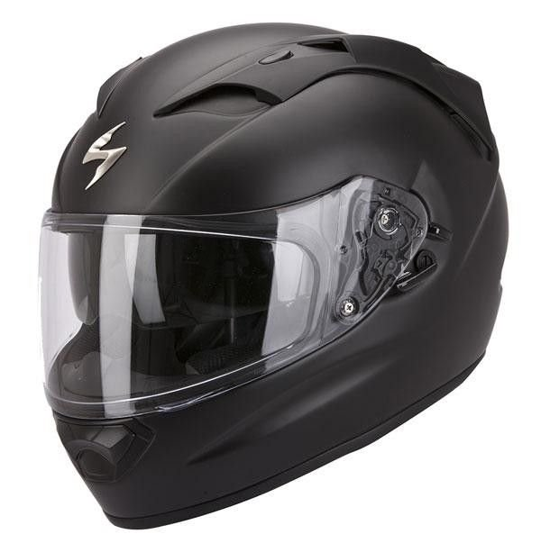 Image of SCORPION EXO 1200 - MATT BLACK