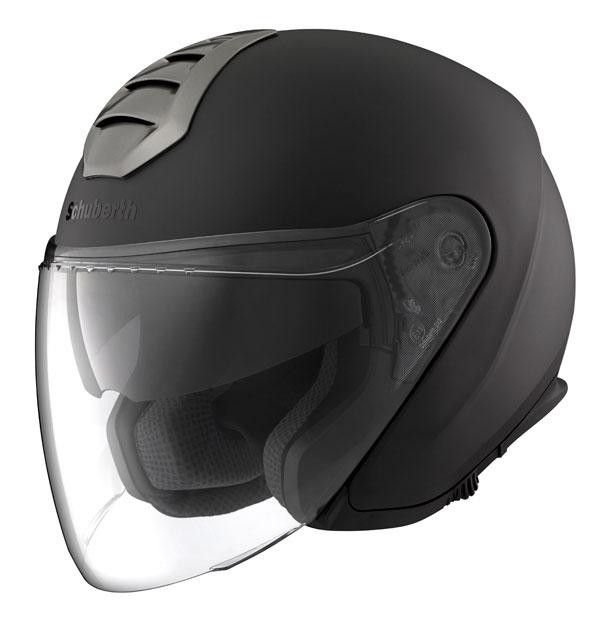 Image of SCHUBERTH M1 PRO - MATT BLK