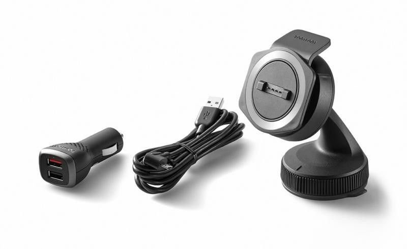 Image of TOMTOM CAR MOUNT RIDER