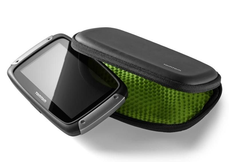 Image of TOMTOM CLASSIC CARRY CASE 4.5""