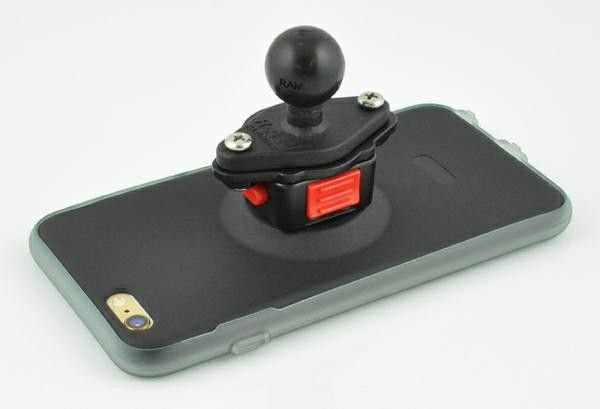 Image of A&C MOUNTCASE IPHONE 6 PLUS