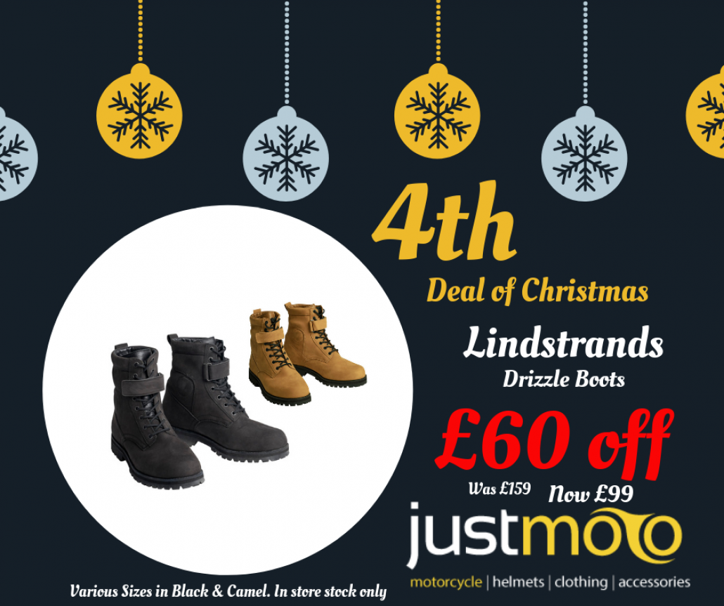 Image of LINDSTRANDS DRIZZLE - £60 OFF - IN STORE ONLY