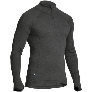 Image of HALVARSSONS POLO WOOL - BASE LAYER