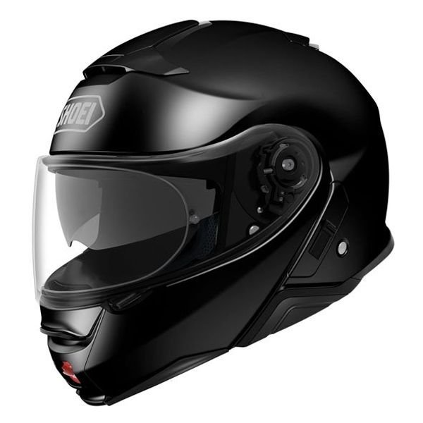 Image of SHOEI NEOTEC 2 - BLACK