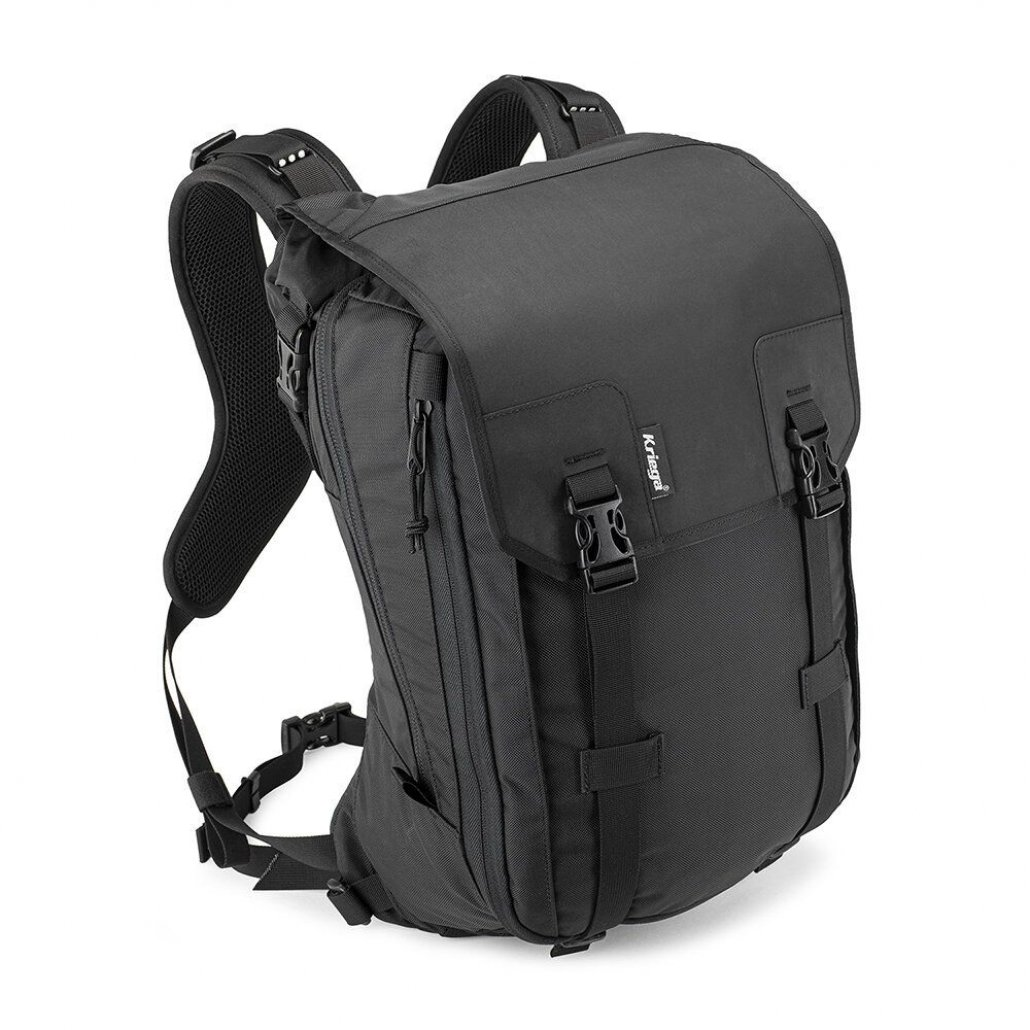 Image of KRIEGA MAX28 EXPANDABLE BACKPACK