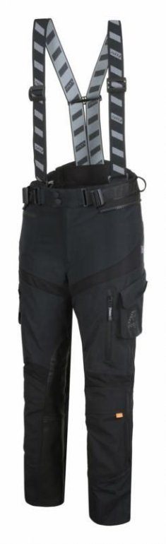 Image of RUKKA KALLAVESI TROUSERS STD (C2) - BLACK