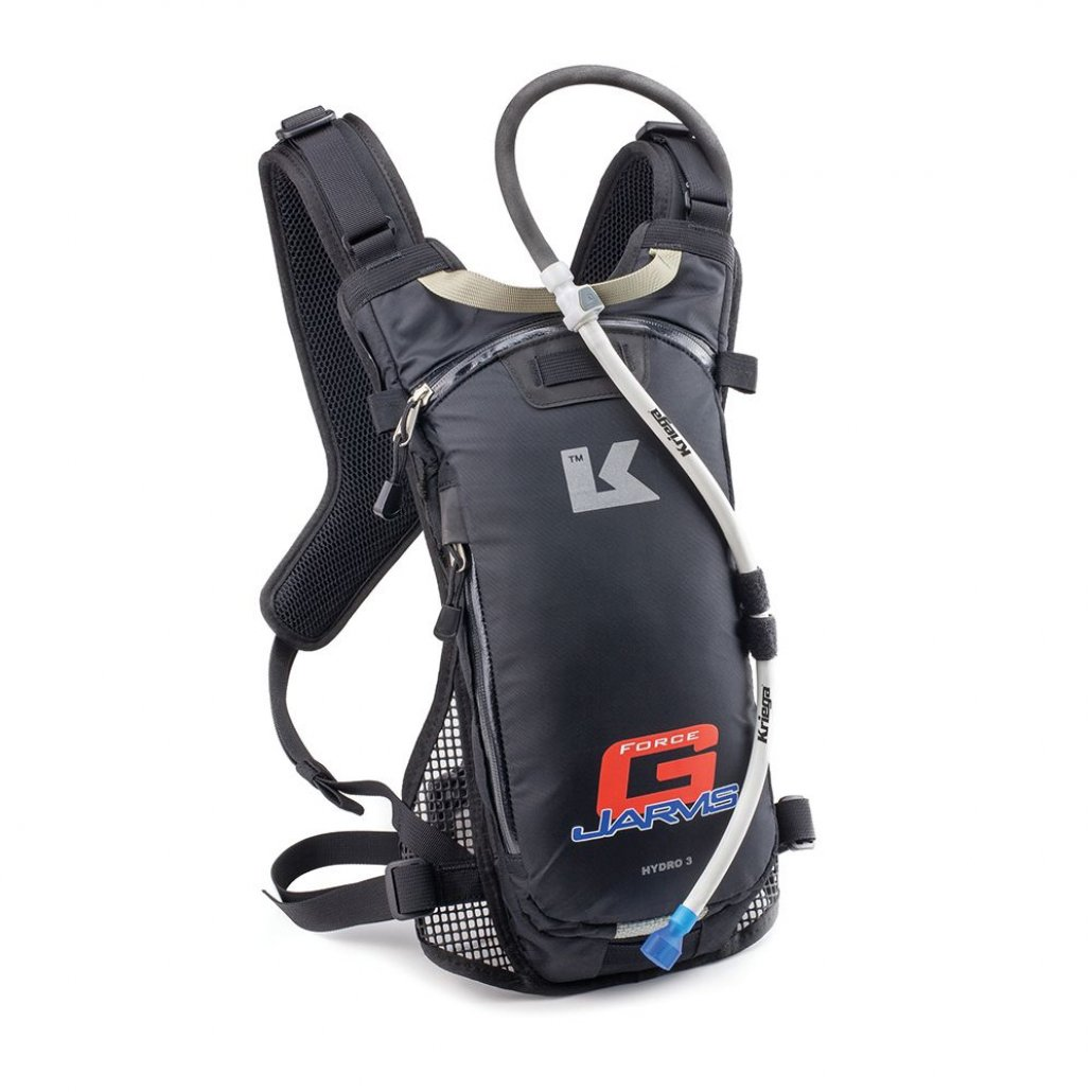 Image of KRIEGA G-FORCE JARVIS HYDRO BACKPACK