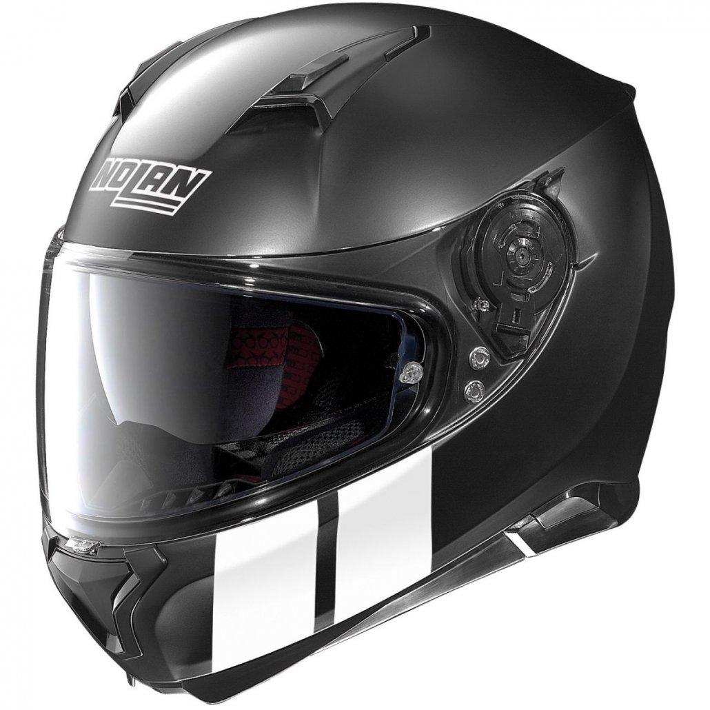 Image of N87 Martz N-Com Flat Black