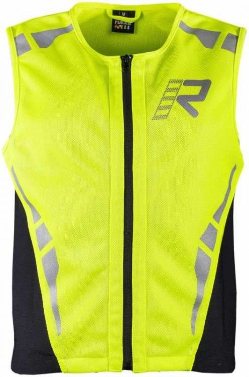 Image of RUKKA VIS VEST - HIGH VIS