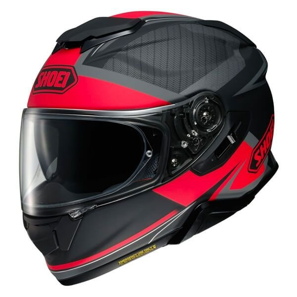 Image of SHOEI GT AIR 2 - AFFAIR TC1