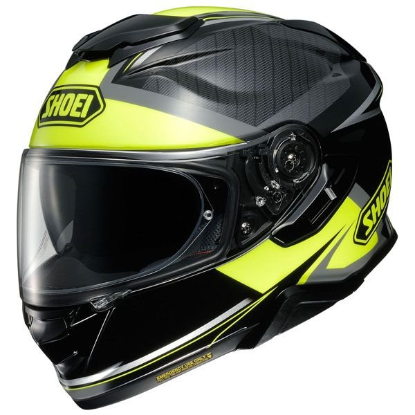 Image of SHOEI GT AIR 2 - AFFAIR TC3
