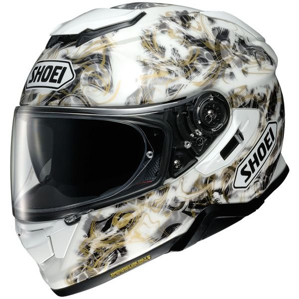 Image of SHOEI GT AIR 2 - CONJURE TC6