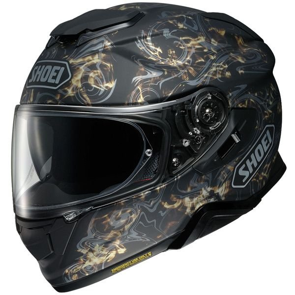 Image of SHOEI GT AIR 2 - CONJURE TC9