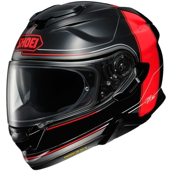 Image of SHOEI GT AIR 2 - CROSSBAR TC1