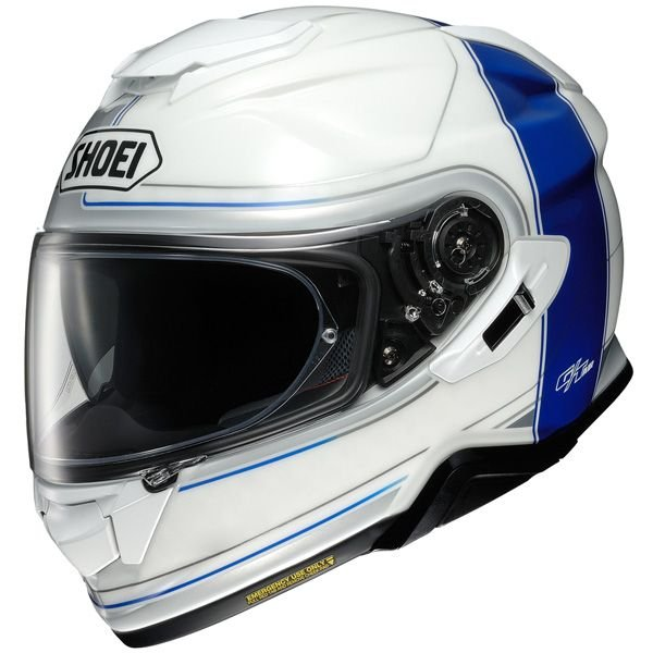 Image of SHOEI GT AIR 2 - CROSSBAR TC2