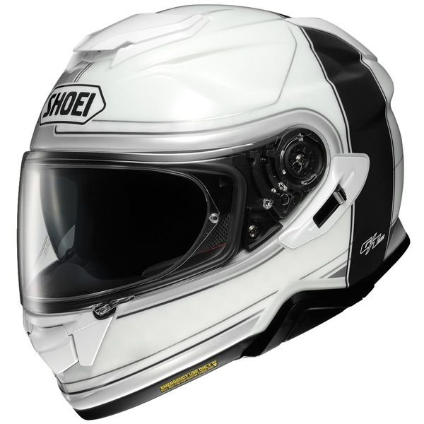 Image of SHOEI GT AIR 2 - CROSSBAR TC6