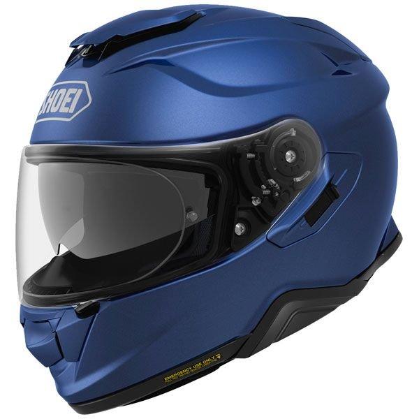 Image of SHOEI GT AIR 2 - MATT BLUE