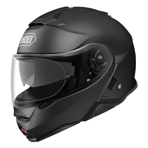 Image of SHOEI NEOTEC 2 - MATT BLACK