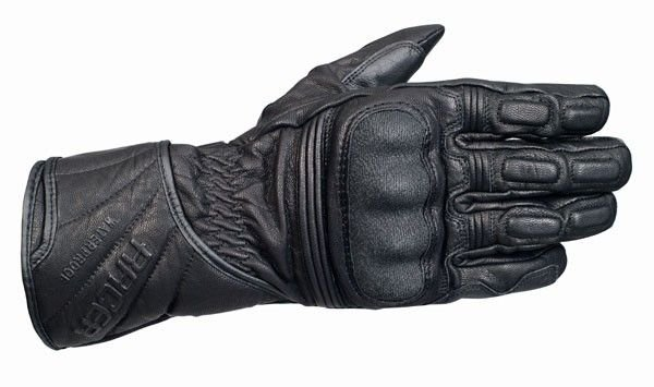 Image of TRAVELLER GLOVE BLACK