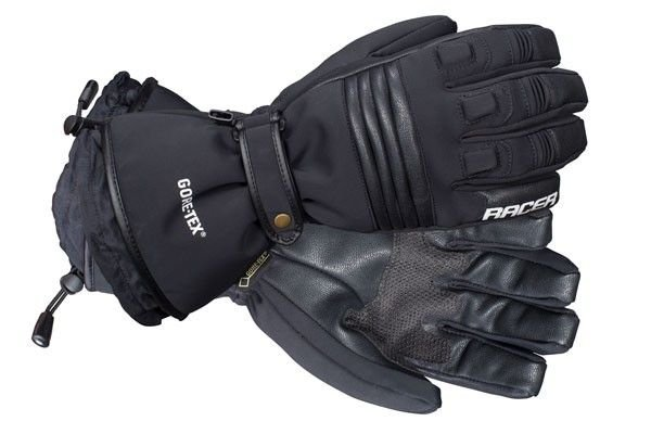 Image of VICTORY GLOVE BLACK