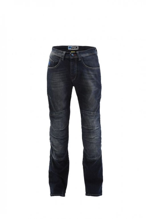 Image of PMJ VEGAS JEANS - DARK BLUE