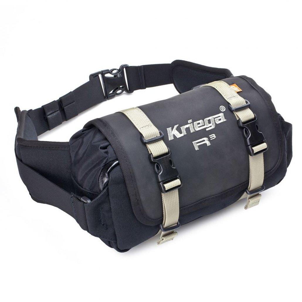 Image of KRIEGA R3 WAIST PACK