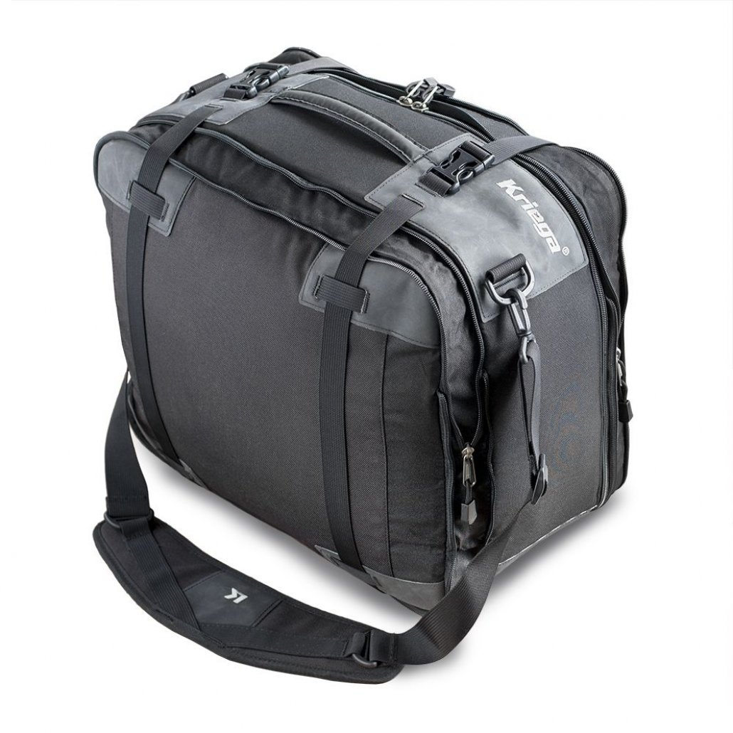 Image of KRIEGA KS-40 TRAVEL BAG