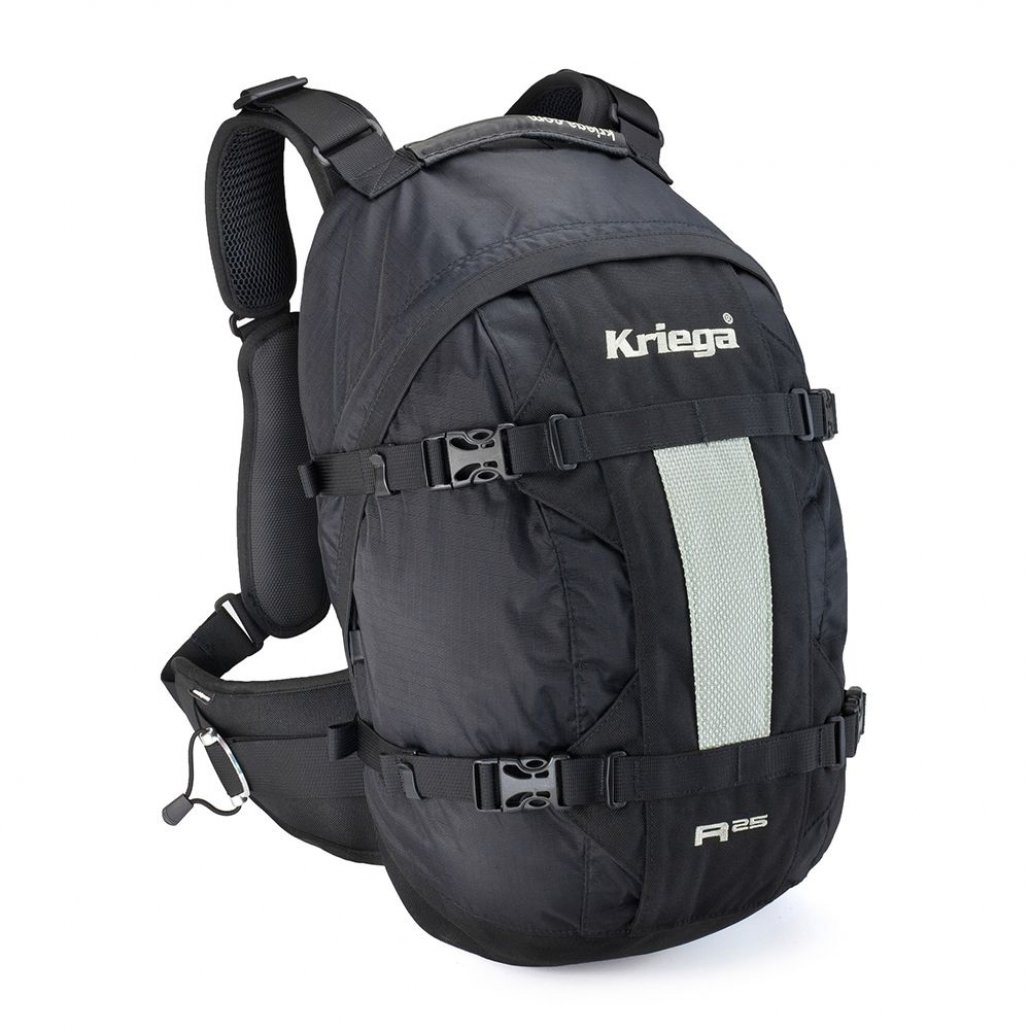 Image of KRIEGA R25 BACKPACK