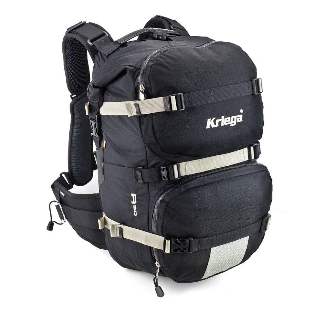 Image of KRIEGA R30 BACKPACK