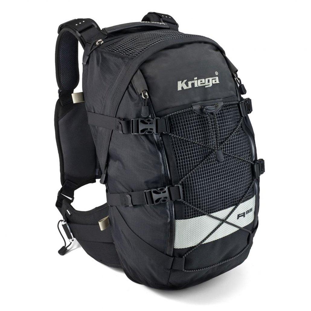 Image of KRIEGA R35 BACKPACK