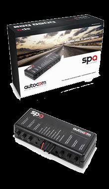 Image of Autocom SPA