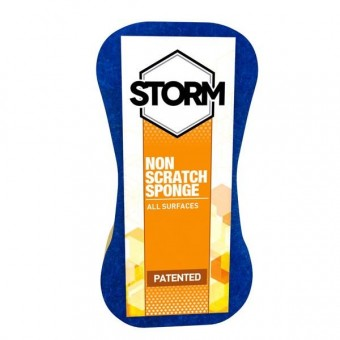 STORM CLEANING SPONGE S33102 image