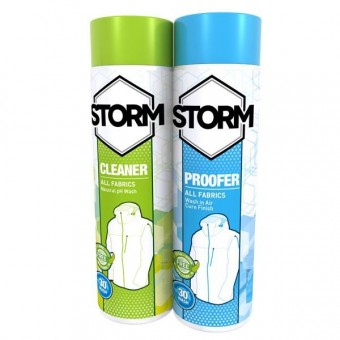 STORM TWIN PACK 300ml S31302 image