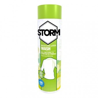 # STORM WASH IN BASE TREATMENT image