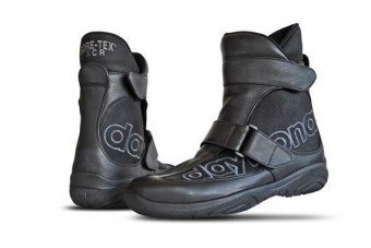 DAYTONA JOURNEY BOOT - BLACK image