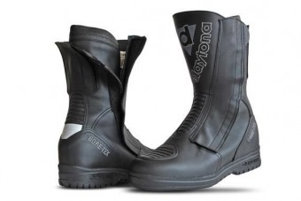 DAYTONA LADY STAR GTX BOOT - BLACK - ONLINE ONLY image