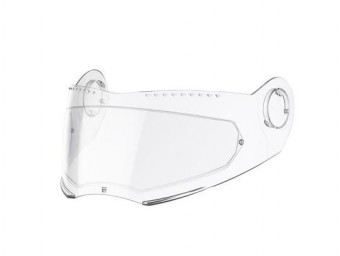 S2/C3 VISOR SMALL CLEAR image