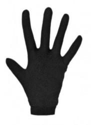RACER SILK UNDERGLOVE - BLACK image