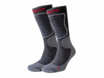 TRANS TEX SHORT SOCKS image