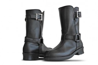 DAYTONA URBAN MSTER GTX BOOT - BLACK - ONLINE ONLY image